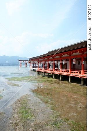 宫古岛神社 神殿 世界遗产