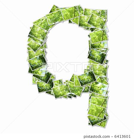 脚本 白色背景 绿色