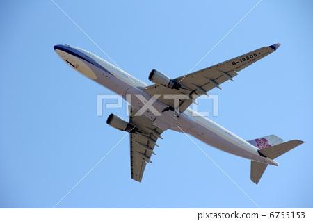 喷气式飞机 客用飞机 交通工具