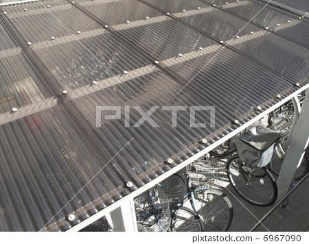铁皮屋顶 锌