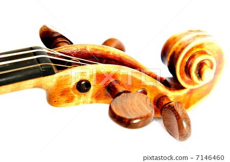 图库照片: 小提琴 欧洲文化 古典音乐