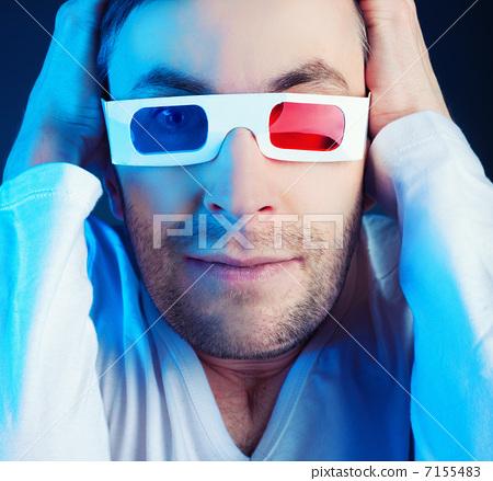2016 glasses  man & glasses