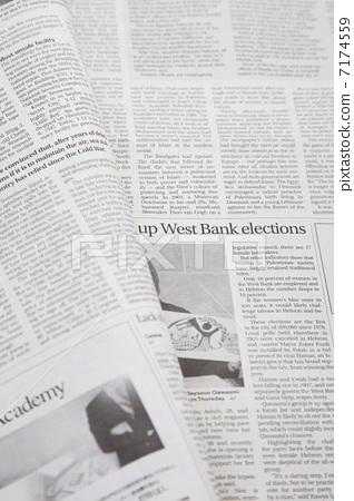首页 照片 杂物 书籍 报纸 英文报纸 报纸 英语句子  *pixta限定素材