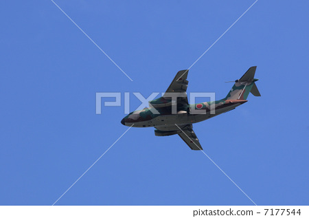 飞机 喷气式飞机 伪装
