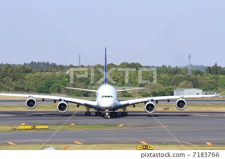 飞机 新东京国际机场 成田机场