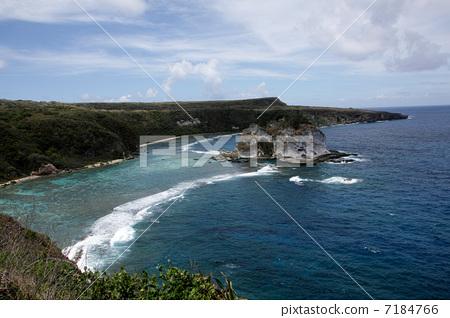 景色 海洋 风景名胜