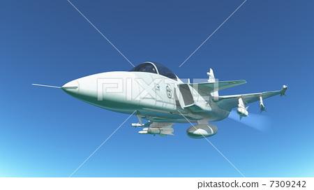 战斗机 喷气式飞机 飞机