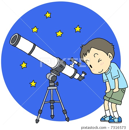 信息中心 给孩子讲天文第一节02银河系02太阳系   天文望远镜儿童