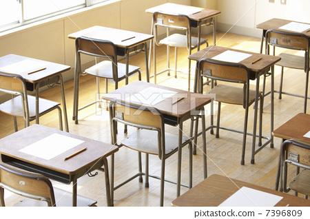 班级 教室