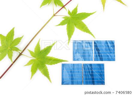 光伏 太阳能发电 太阳能板