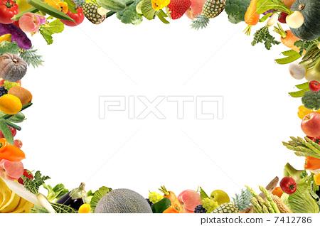 ppt剪贴画素材  蔬菜