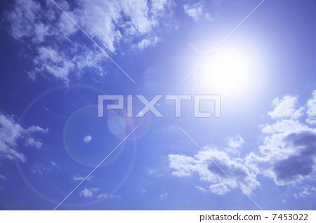 空系_背景 壁纸 风景 设计 矢量 矢量图 素材 天空 桌面 450_318