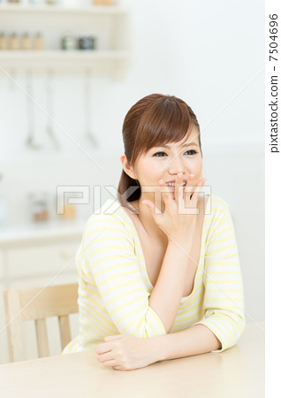 女人 女士们 女性-图库照片
