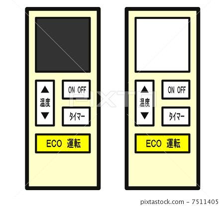 插图素材: 空调 冷气 空调器