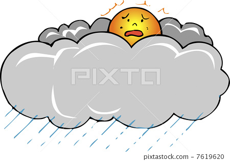 emoji乌云表情 emoji单个表情壁纸 emoji 思考表情 emoji 新表情包 千图 图片