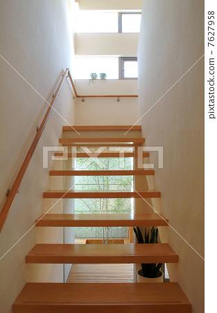 图库照片: 楼梯 脚步 步骤