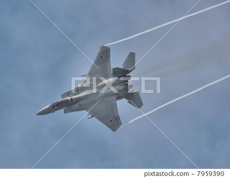 飞机 日本航空自卫队 喷气式飞机