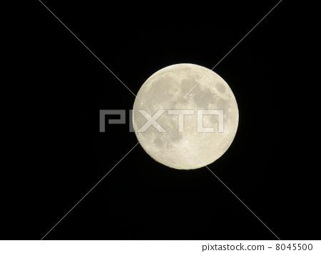 月亮 中秋节之夜 月圆之夜