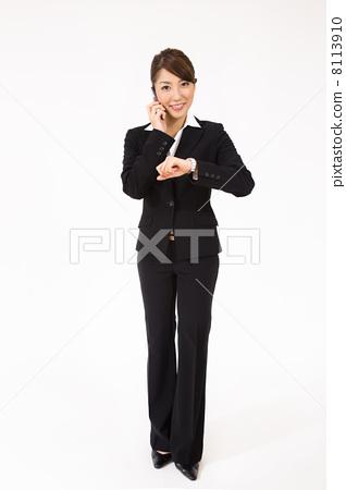 事业女性 事业女性 商界女性 女企业家  授权信息此素材有模特摄影