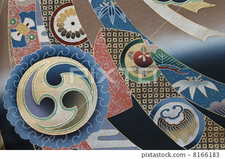 首页 照片 流行 和服 和服 和服 日式服装 和服纹样  *pixta限定素材