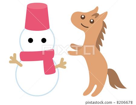 吉祥物形象 动物