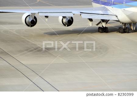 飞机 引擎 喷气式飞机