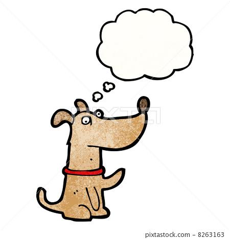 小动物 卡通