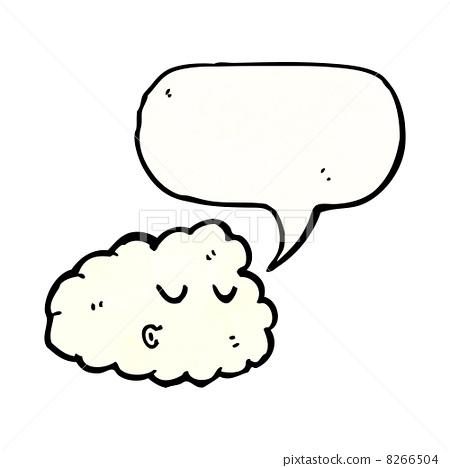 云彩 卡通