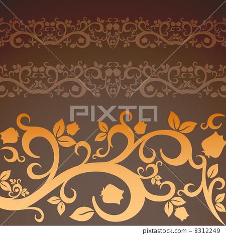 背景 壁纸 设计 矢量 矢量图 素材 450_468