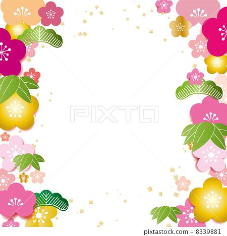 ppt 背景 背景图片 壁纸 边框 模板 设计 相框 450_468