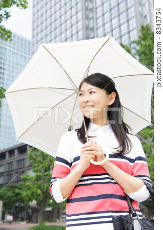 女孩 照片 女商人 首页 照片 人物 女性 女孩 女商人  *pixta限定素材
