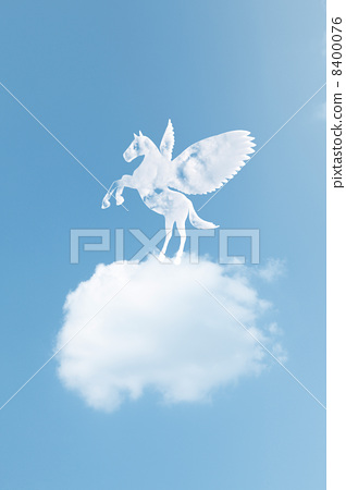 插图素材: 云彩 云 生态学