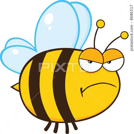 蜂蜜 矢量图