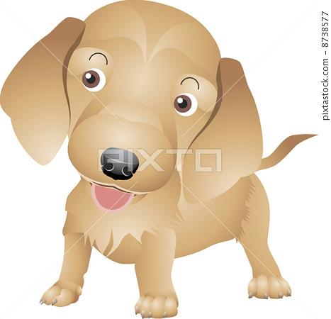 狗卡通图片大全可爱