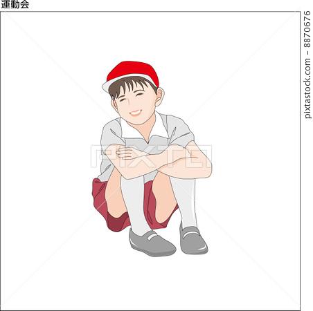 动漫 卡通 漫画 设计 矢量 矢量图 素材 头像 452_450