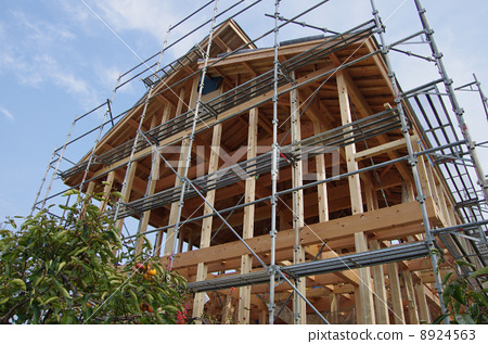 房子建筑结构-房屋建筑结构有哪几种?