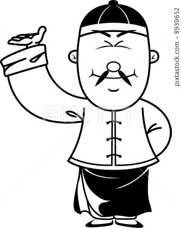 卡通小免子简笔画内容图片展示