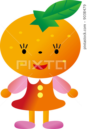 图库插图: 蜜柑 橘子 桔子图片
