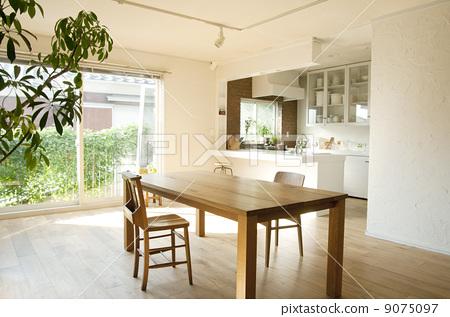 图库照片: 室内装饰 室内设计 桌子