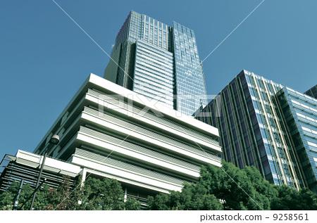 日本风景 东京 六本木 照片 东京中城 首页 照片 日本风景 东京