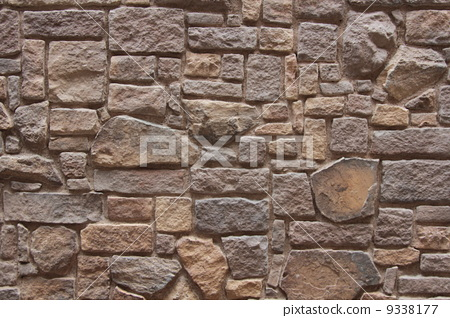 栅栏 围栏 石造