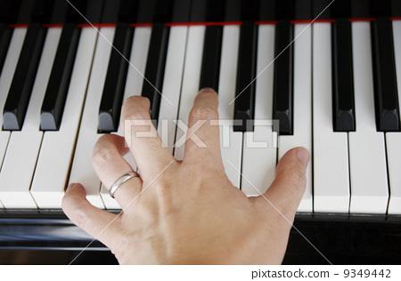 键盘 钢琴 课程