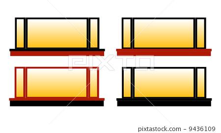 ppt 背景 背景图片 边框 模板 设计 矢量 矢量图 素材 相框 450_272