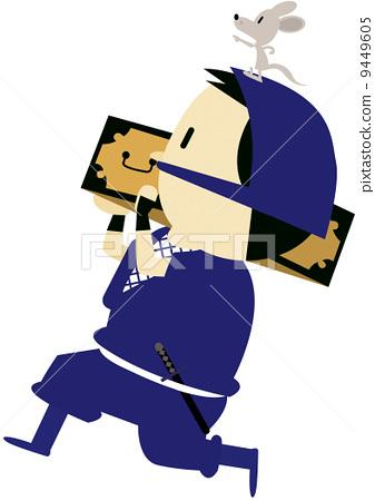 动漫 卡通 漫画 设计 矢量 矢量图 素材 头像 337_450 竖版 竖屏