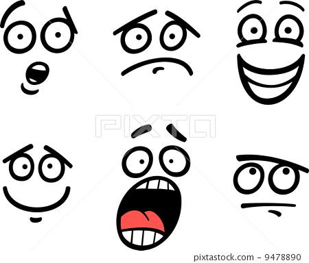 表情符号 stock photos