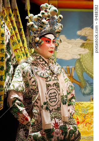 chinese ray ban sunglasses  chinese opera dummy