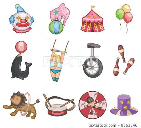 动物 气球 球