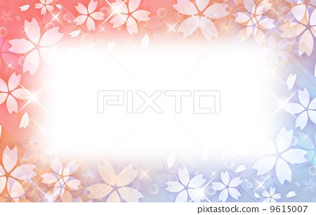 ppt动图素材 樱花