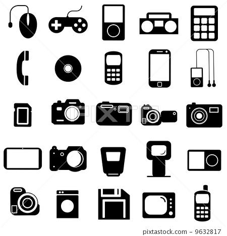 我的2014手机上录音机的图标没了 找不到了 怎么能弄出来