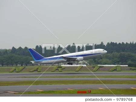 飞机 起飞 机场